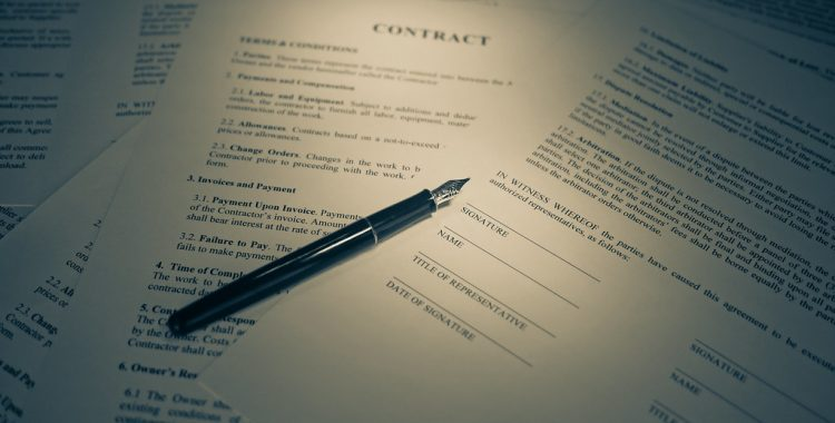 What's A Commercial Contract And Everything You Need to Know About Commercial Contracts