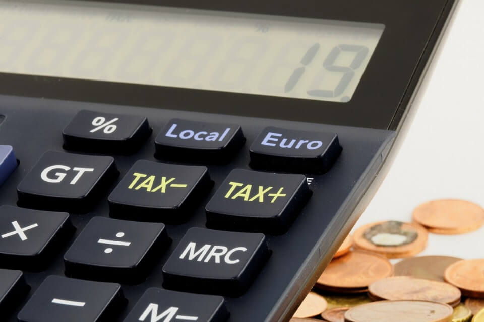 The tax rate of company income tax is likely to be slightly reduced