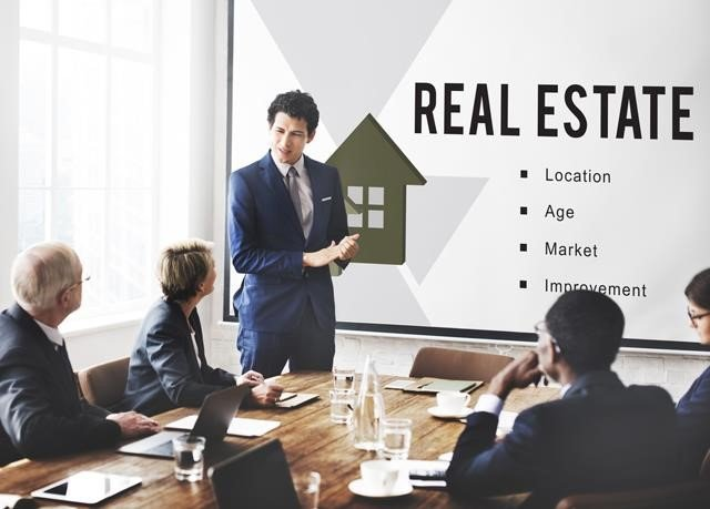 Procedures For Establishment Of Real Estate Brokerage Company